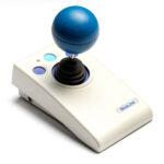 BlueLine Bluetooth Joystick med bollgrepp